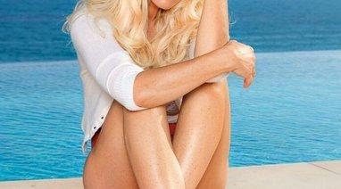 Jennie Garth - naslovna