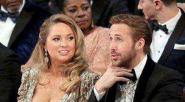 Ryan in Mandy Gosling