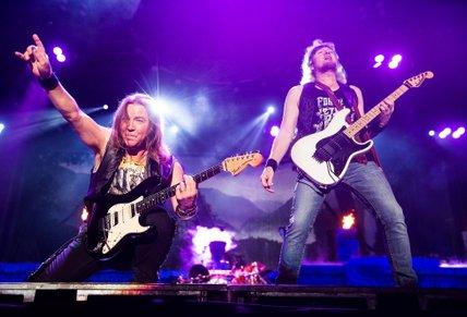 Iron Maiden v Trstu - 17