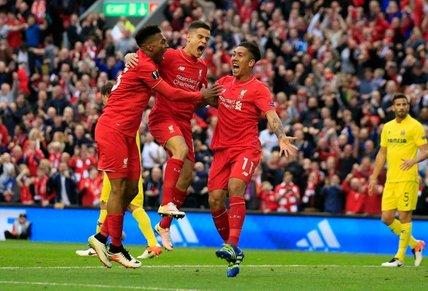 Liverpool - 2
