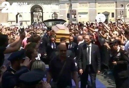 Pogreb Bud Spencer