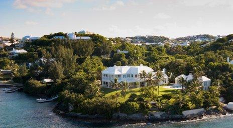 Hamilton, Bermudi