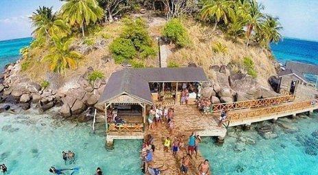 otok Providencia