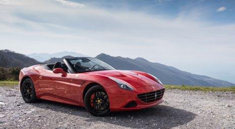 Ferrari portofino - 1