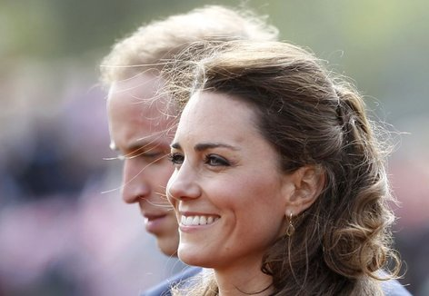 William in Kate Middleton - 6