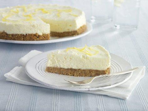 Limonin cheesecake