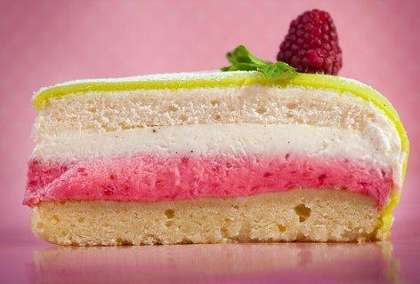 Torta švedske princese