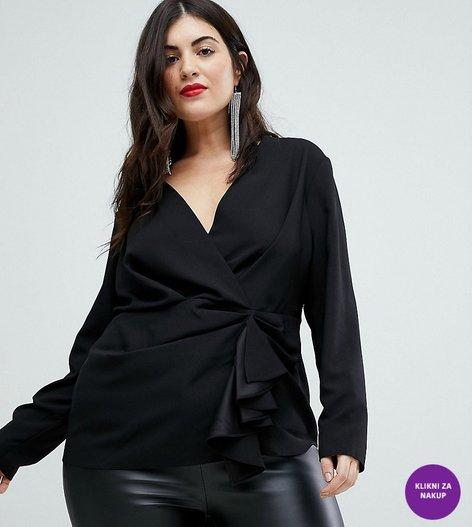 Oblačila za močnejše - pomlad 2018