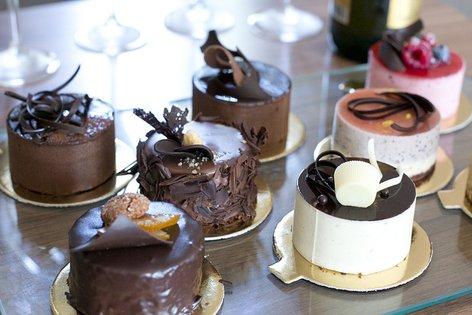 Izbira poročne torte - 13