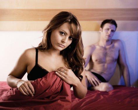 težave v odnosu in spolnosti