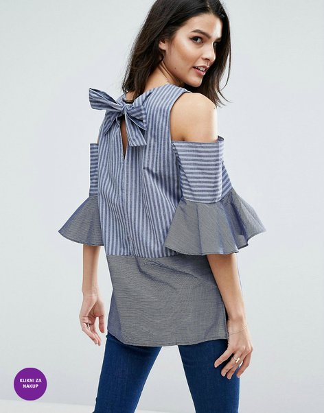Oblačila s črtami - 3