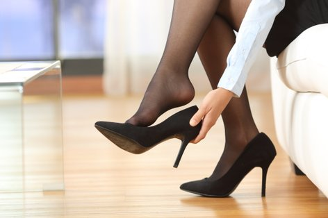 Ženski čevlji - 2
