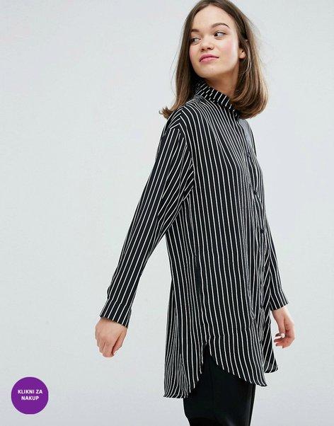 Oblačila s črtami - 4