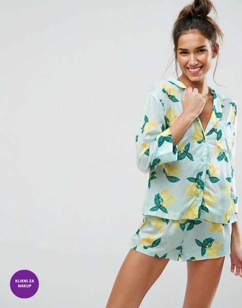 Ženska pižama - 8