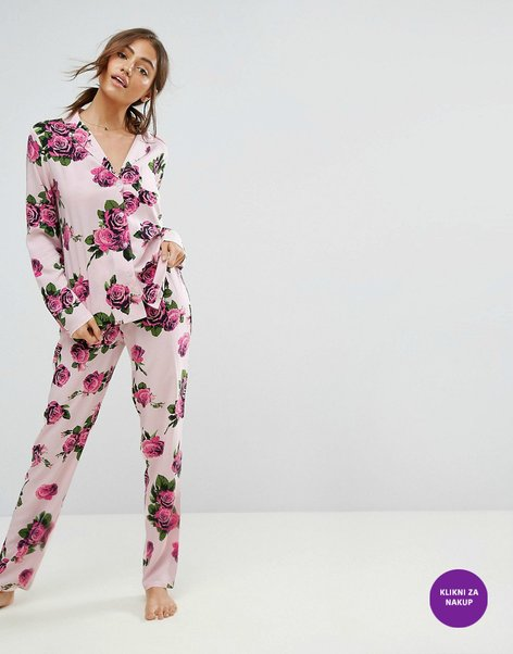 Ženska pižama - 3