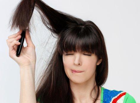 Naelektreni lasje
