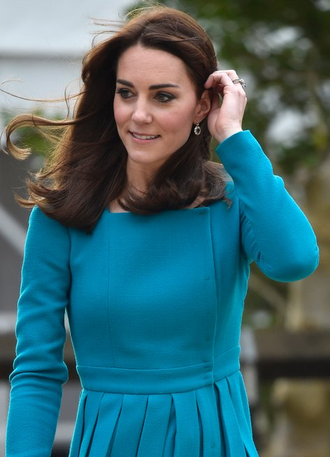Modni slog Kate Middleton - 7
