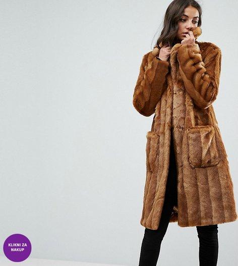 Krznena oblačila - 11
