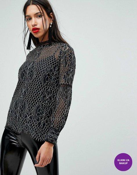 Viktorijanske bluze - 8