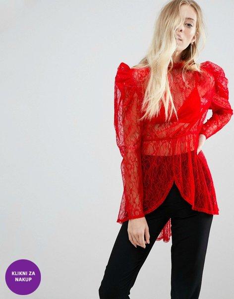 Viktorijanske bluze - 3