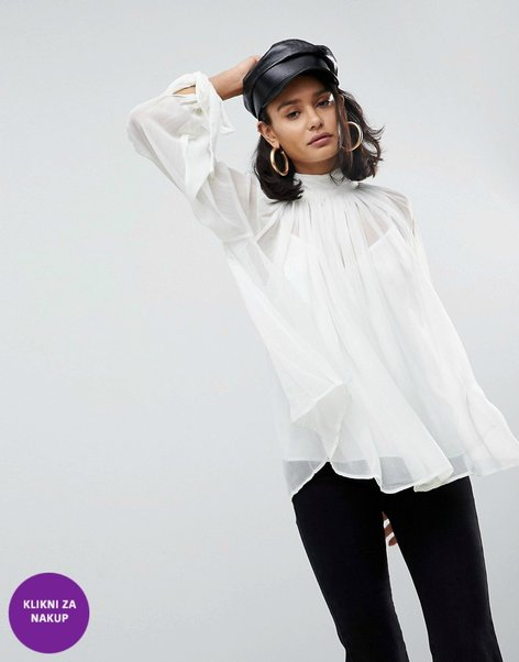 Viktorijanske bluze - 1