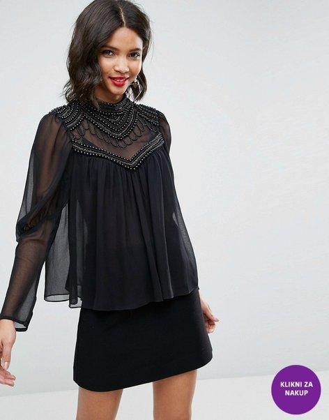 Viktorijanske bluze - 5