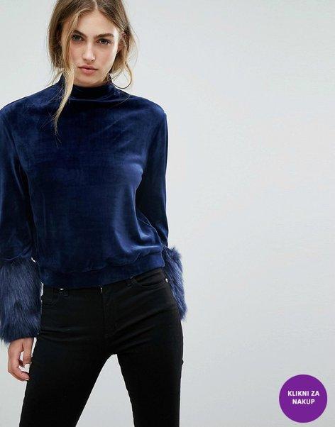 Krznena oblačila - 7