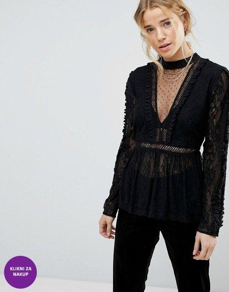 Viktorijanske bluze - 7