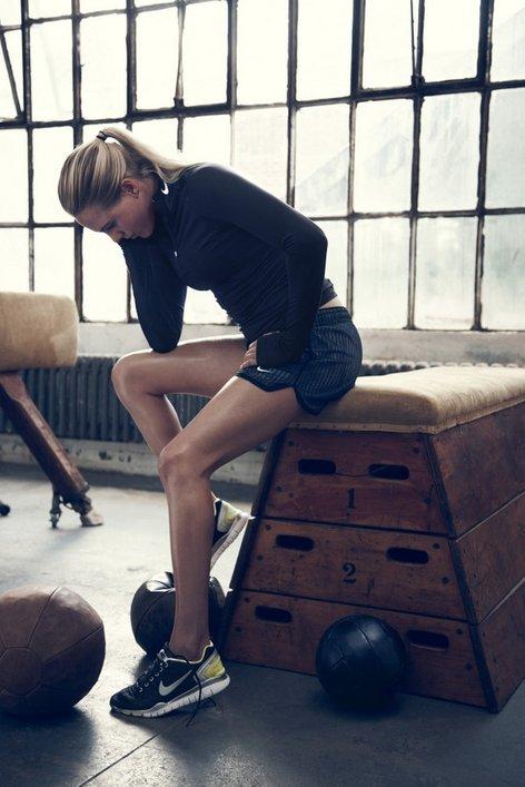 Nike nova kolekcija 2012