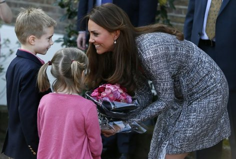 Kate Middleton - 6