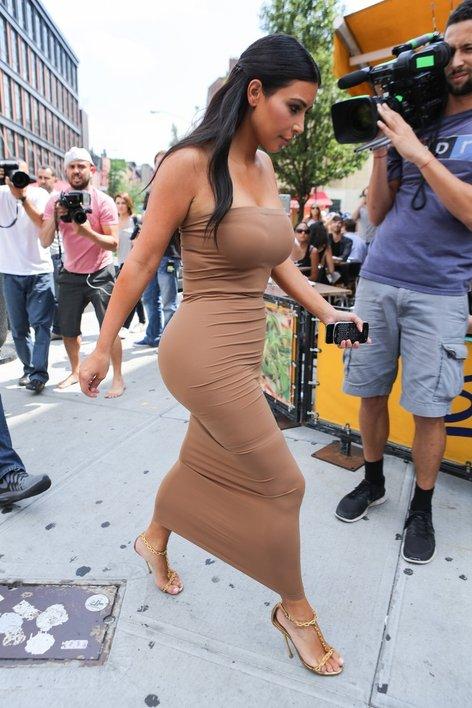 Kim Kardashian - 2
