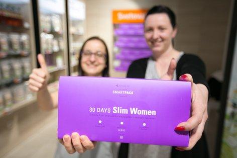 vmesne meritve hujšanja po programu 30 Days Slim Women - 28