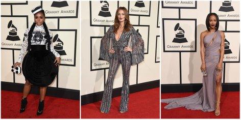 Moda na grammyjih - 3