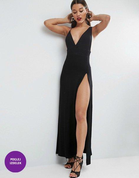 Dolge maturantske obleke - 5