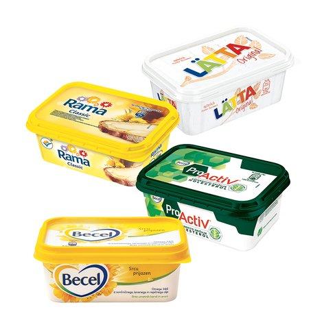 Margarine - 1