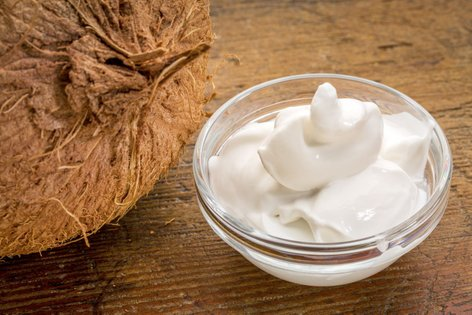 Kokosov jogurt