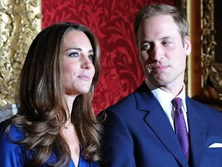 Kate in William