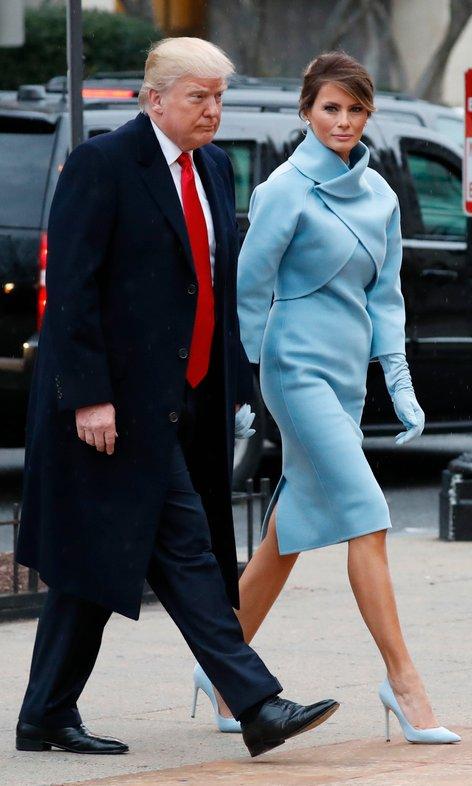 Melania Trump - 2