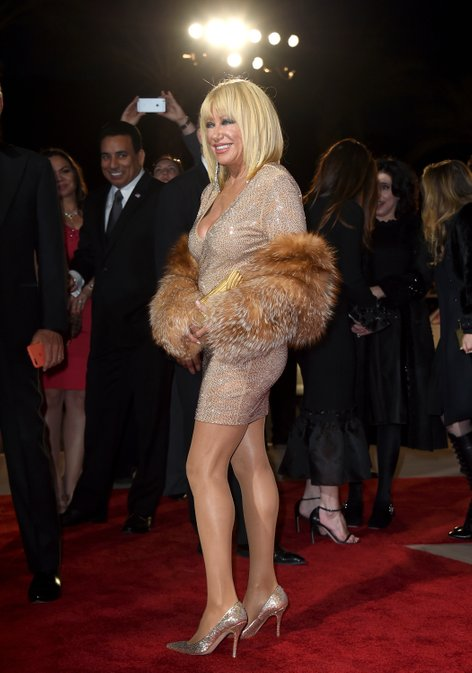 Suzanne Somers - 6
