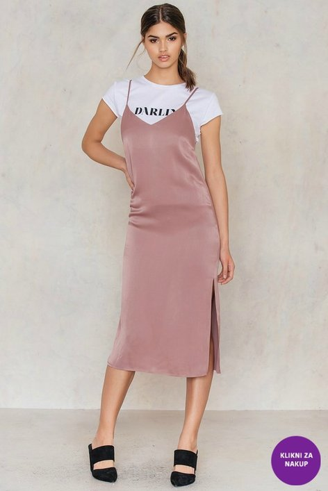 Slip obleka - 3