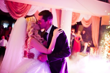 Poročni ples - 2
