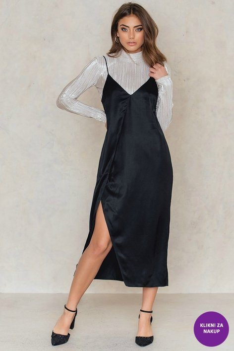Slip obleka - 10