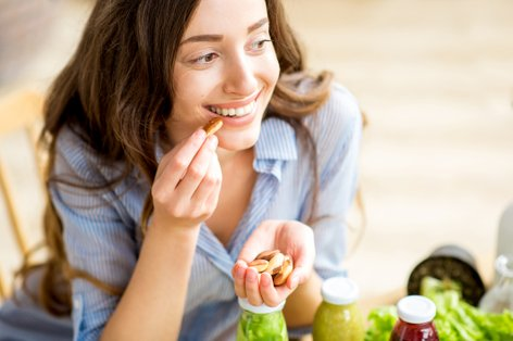 Zdravo prehranjevanje - 2