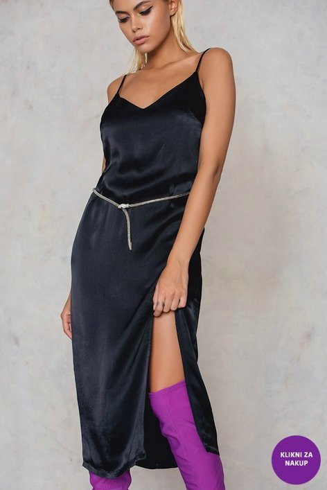 Slip obleka - 6