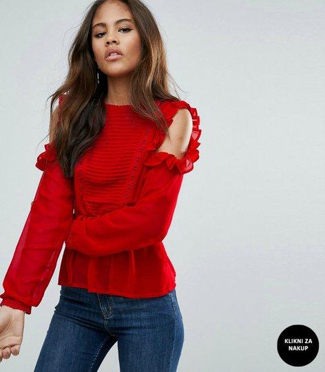 Oblačila v rdeči barvi - 3