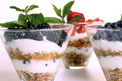 Jogurt za desert