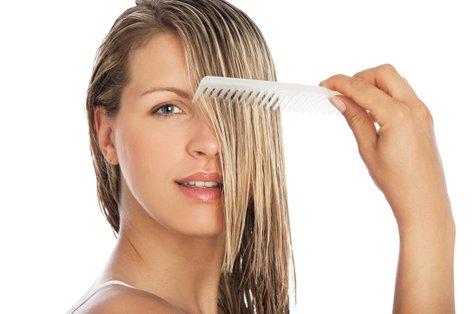 krtačenje las