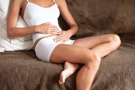 bolečine med menstruacijo