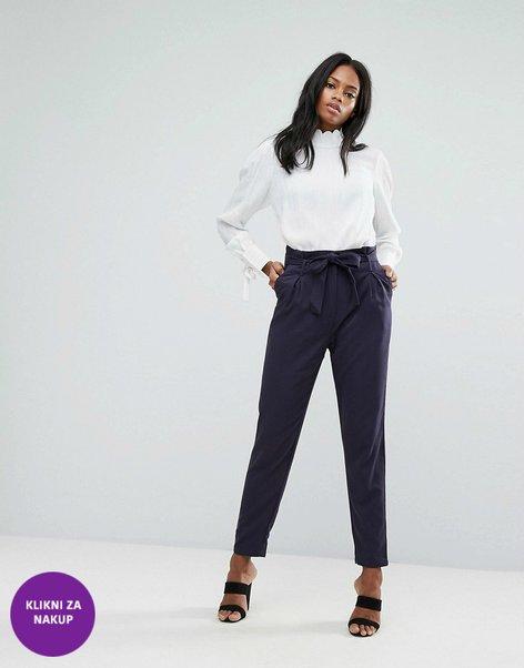 Široke hlače - 2