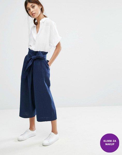 Široke hlače - 4